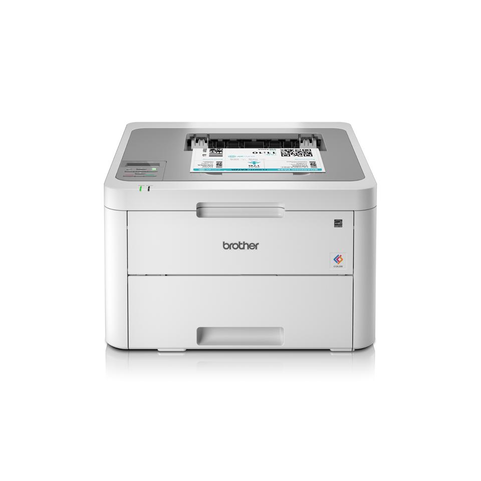 Brother HL-L3210CW, imprimantă LED wireless color profesională