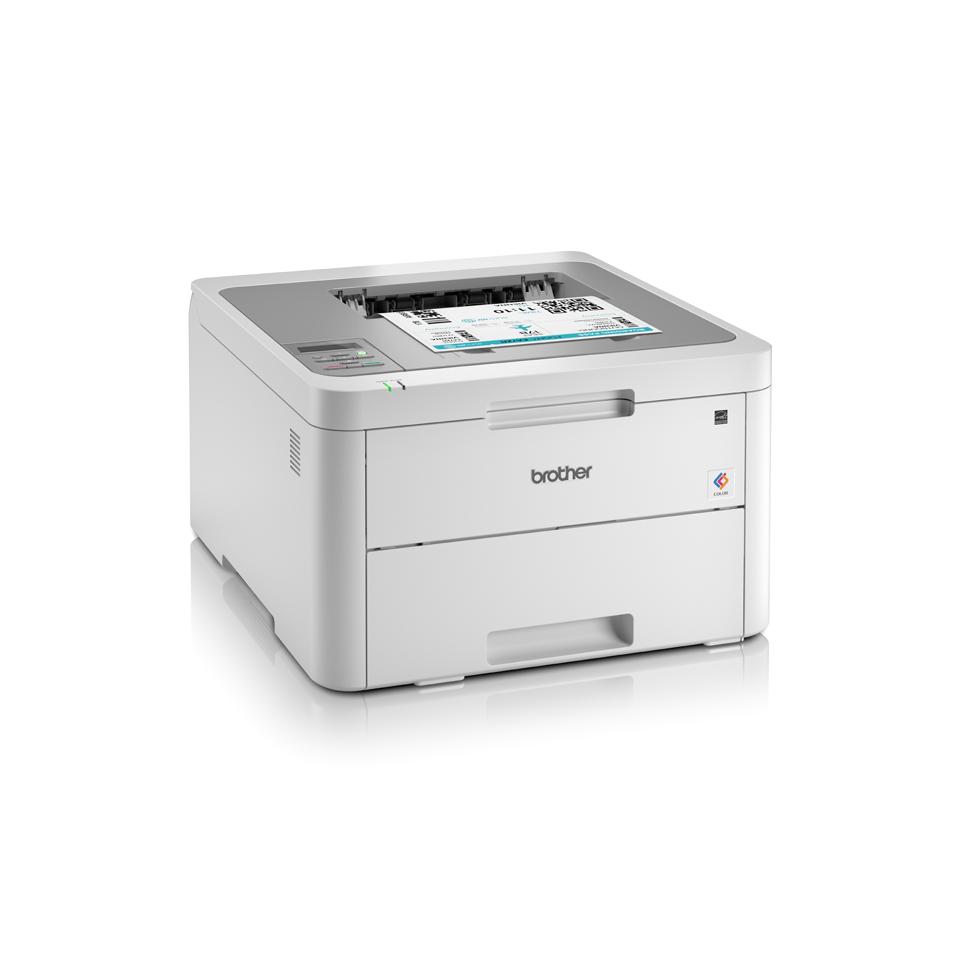 Brother HL-L3210CW, imprimantă LED wireless color profesională 3