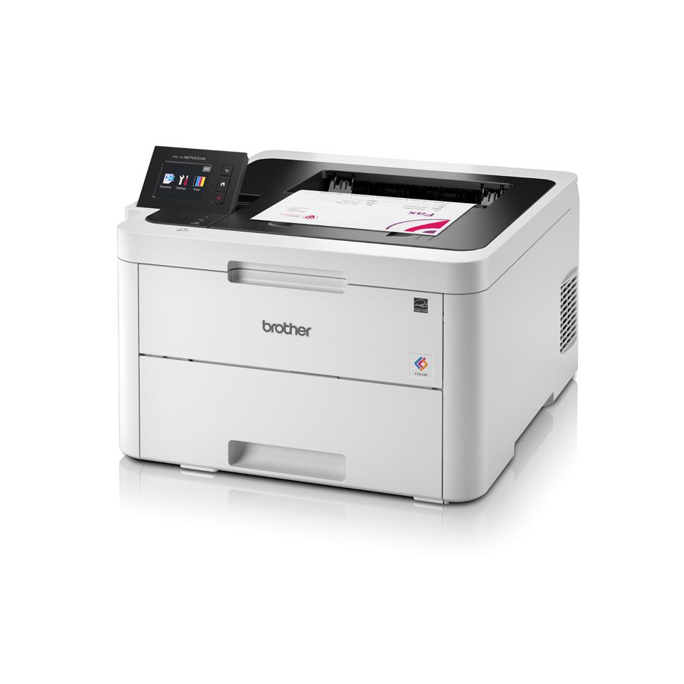 HL-L3270CDW imprimantă LED color cu wireless