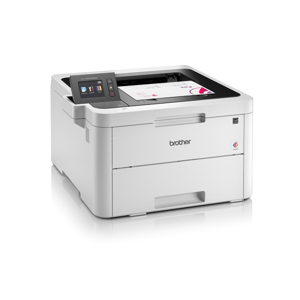 HL-L3270CDW imprimantă LED color cu wireless 2