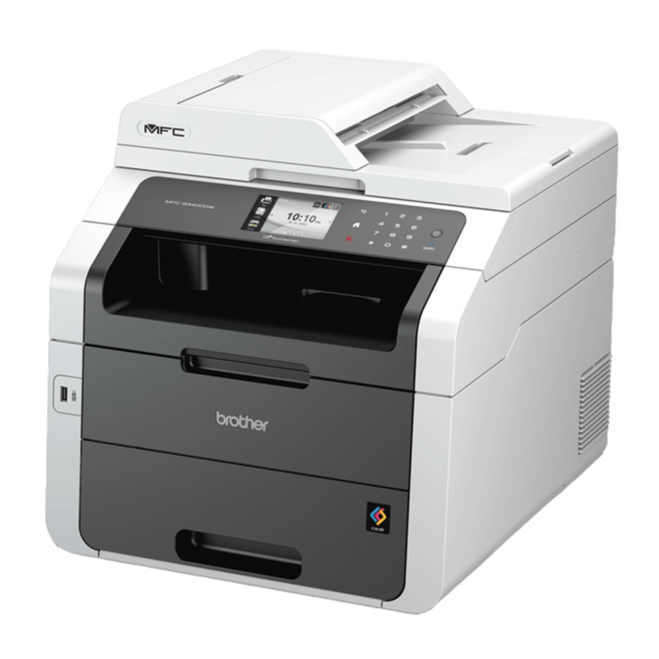 MFC-9340CDW 0