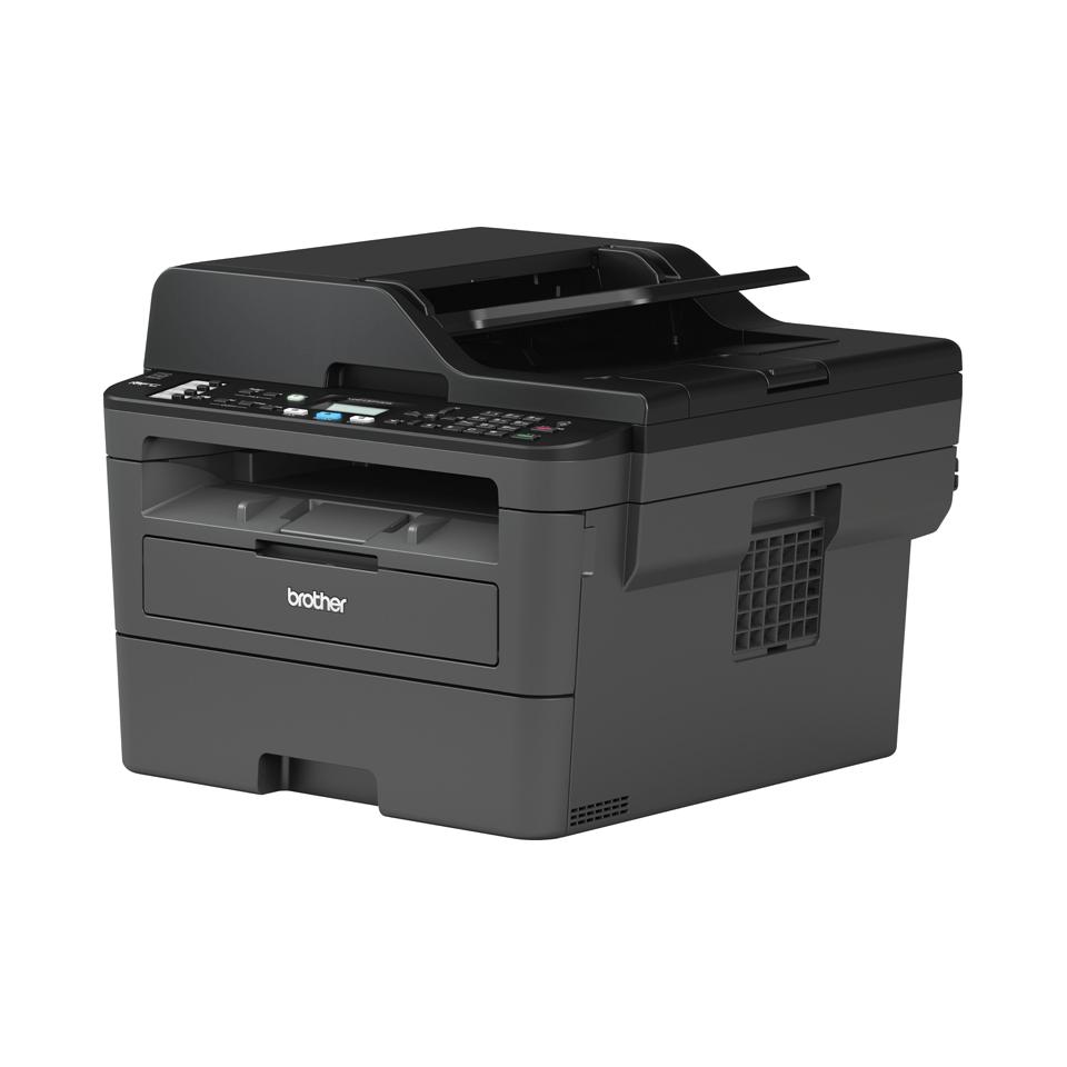 MFC-L2712DW Imprimantă laser mono 4-în-1 cu wireless 2