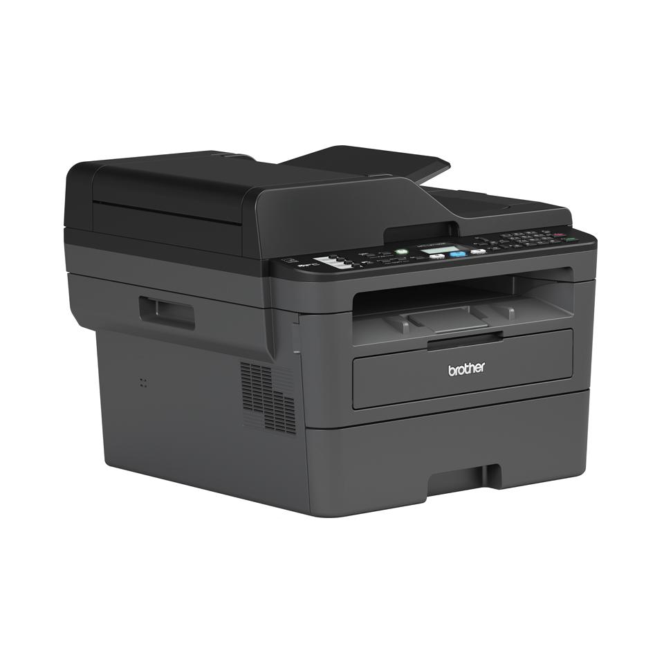 MFC-L2712DW Imprimantă laser mono 4-în-1 cu wireless 3