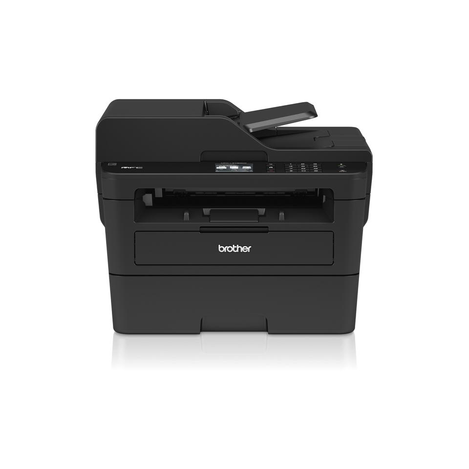 MFC-L2732DW imprimantă laser mono 4-în-1 compactă cu wireless 2