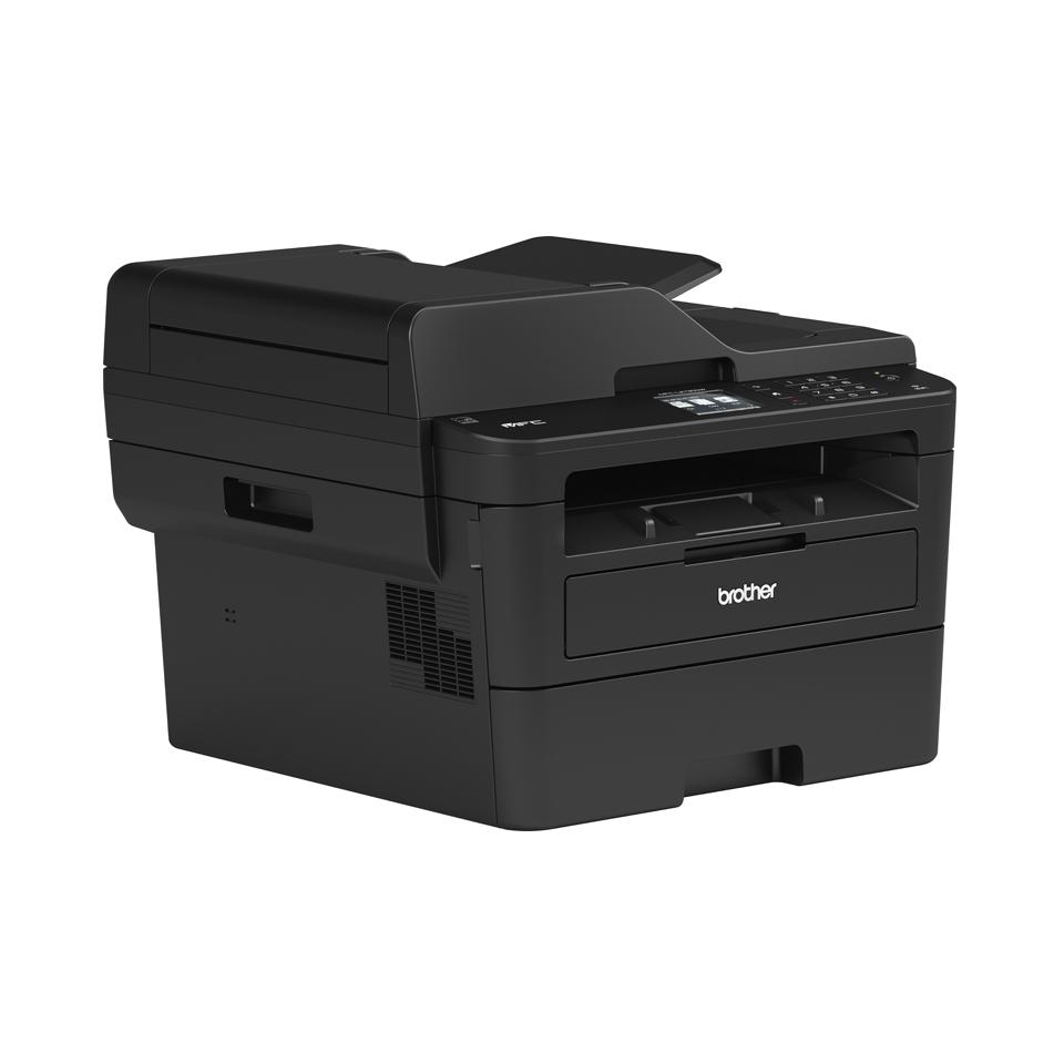 MFC-L2732DW imprimantă laser mono 4-în-1 compactă cu wireless 3