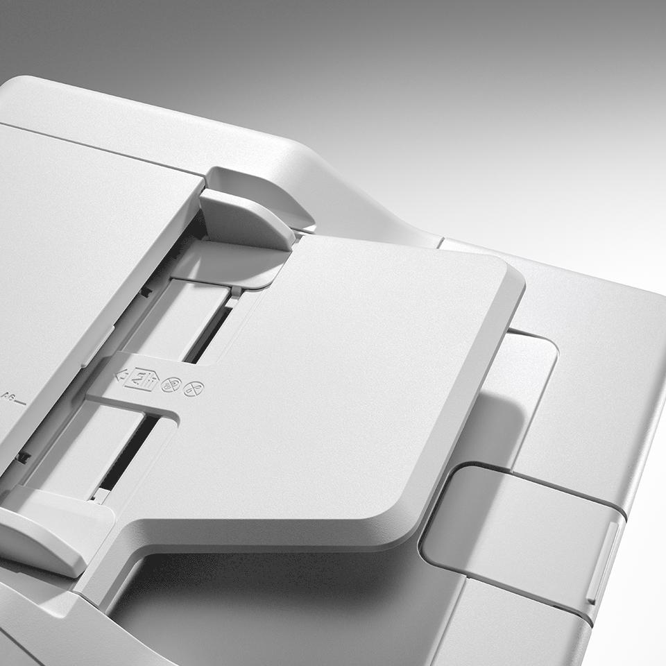 Imprimantă multifuncțională 4-în-1 LED color cu rețea - MFC-L3730CDN 5