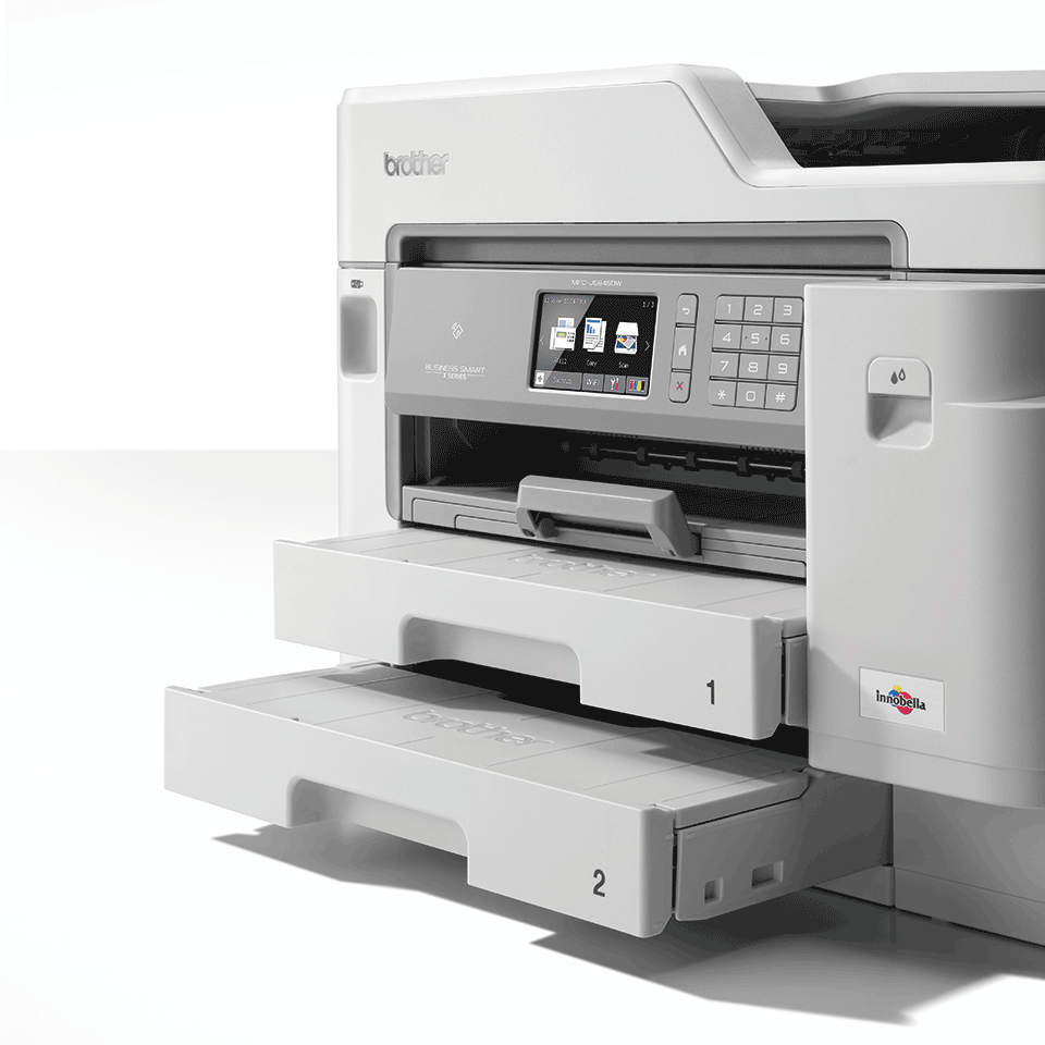MFC-J5945DW Imprimantă 4-în-1 inkjet A3 color wireless 6