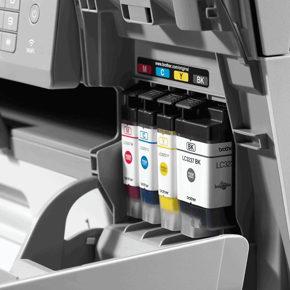 Imprimantă 4-în-1 inkjet color cu wireless MFC-J6947DW 5
