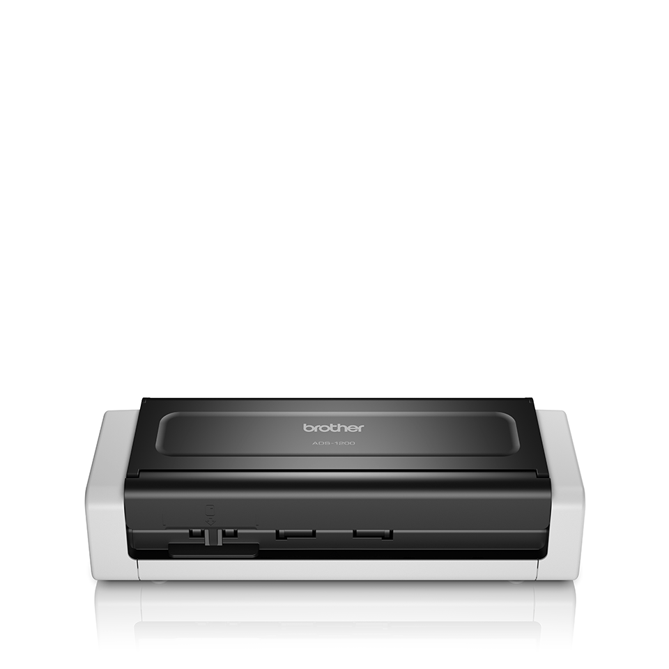 ADS-1200 Scaner de documente compact și portabil 4