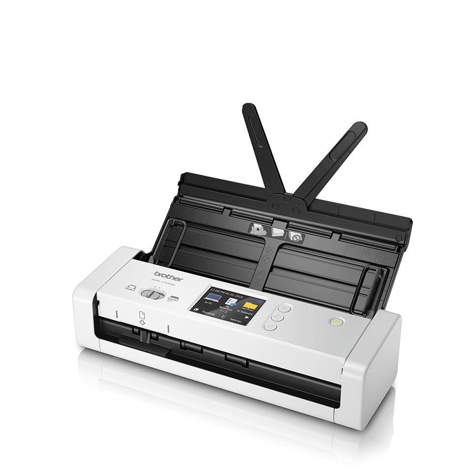 ADS-1700W Scaner de documente compact 2