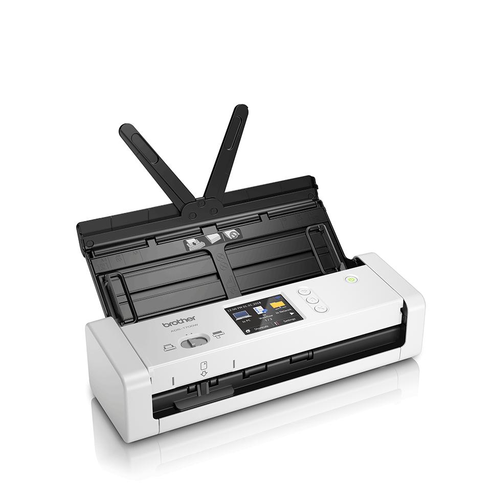 ADS-1700W Scaner de documente compact 3