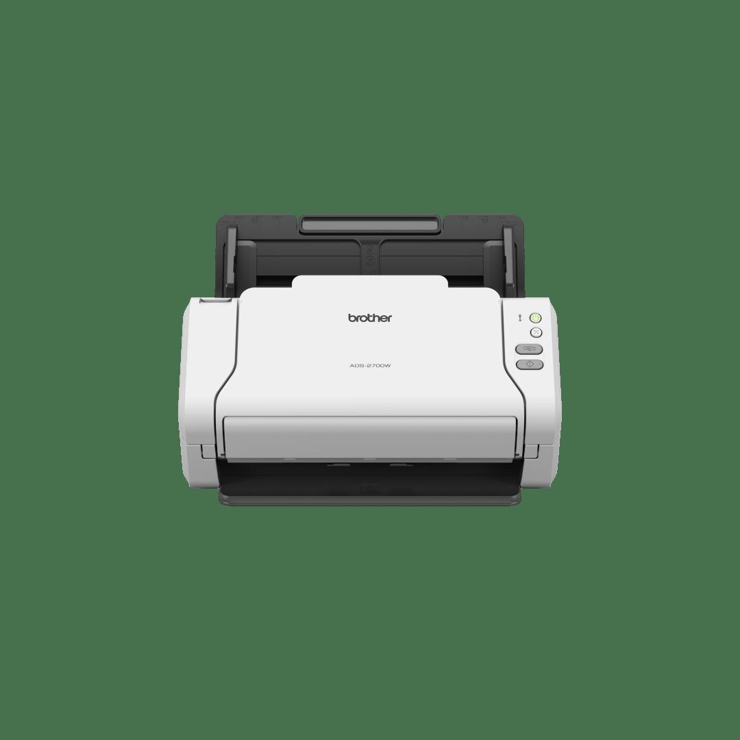Scanner de documente wireless Brother ADS-2700W 4