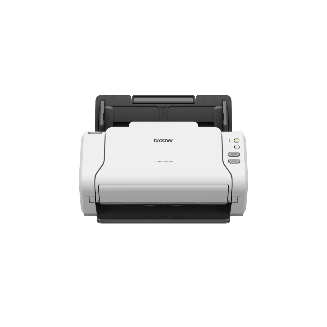 Scanner de documente wireless Brother ADS-2700W 3
