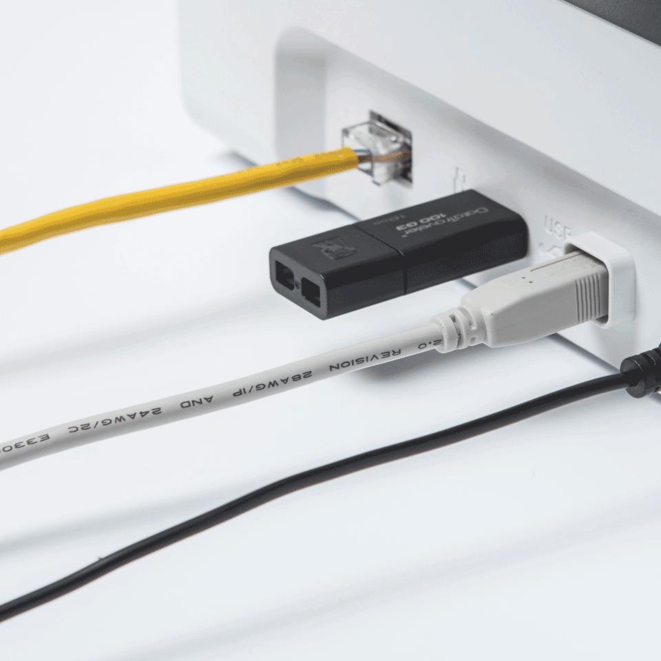 Scanner de documente wireless Brother ADS-2700W 5