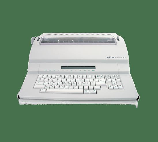 Mașini de scris