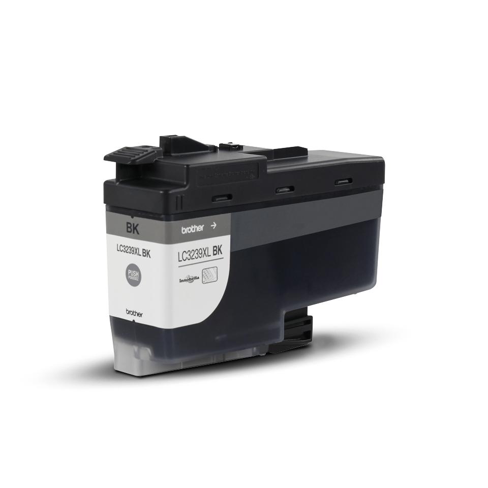 Cartuș de cerneală de capacitate mare original Brother LC3239XLBK – Neagră 2