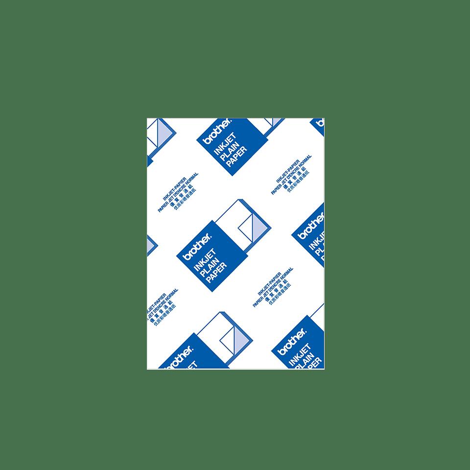 Hârtie inkjet A4 originală Brother BP60PA