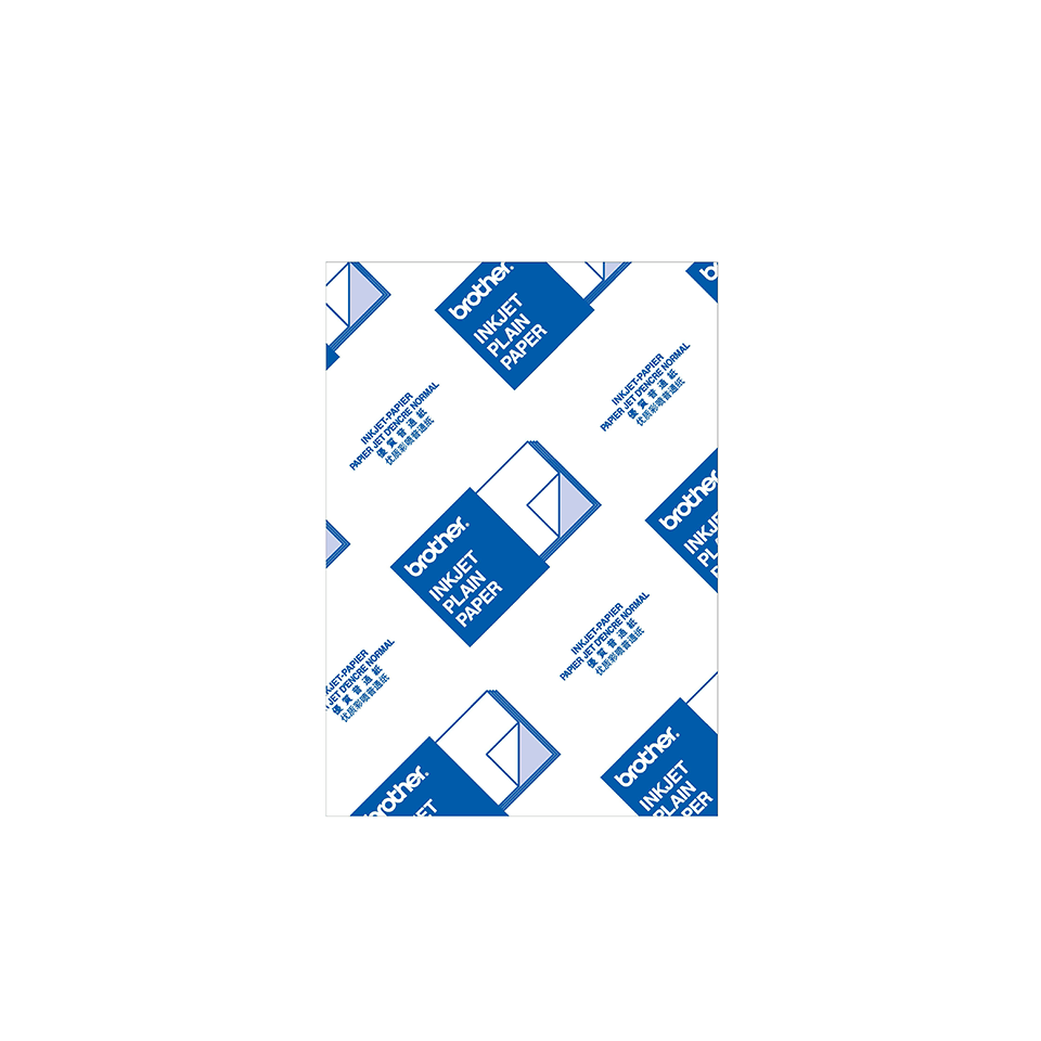 Hârtie A3 inkjet originală Brother BP60PA3