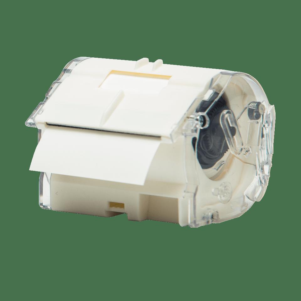 Rolă pentru curățarea capului de imprimare originală Brother CK-1000, 50mm lățime 2
