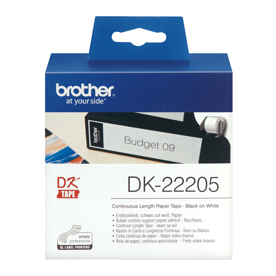 DK-22205 0
