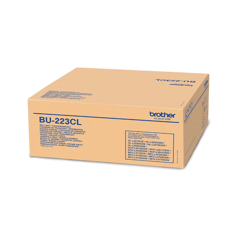 Unitate curea de transfer originală Brother BU-223CL