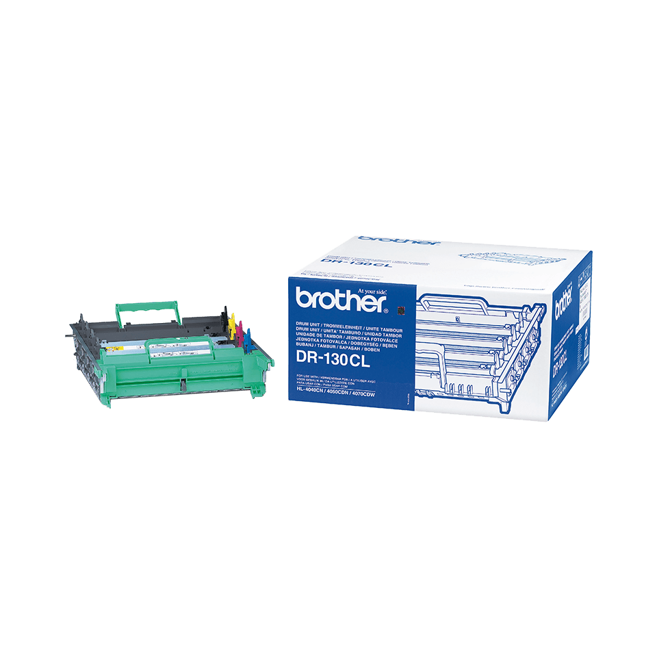 Unitate de cilindru originală Brother DR130CL, 1 bucată