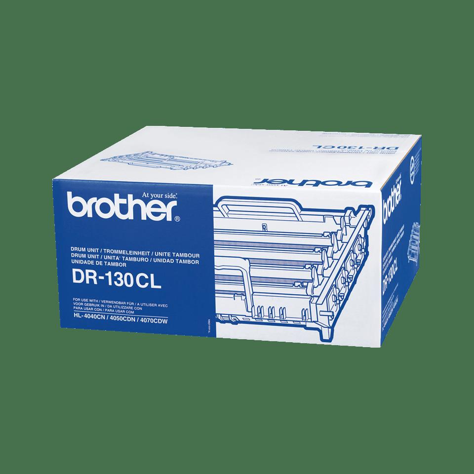 Unitate de cilindru originală Brother DR130CL, 1 bucată