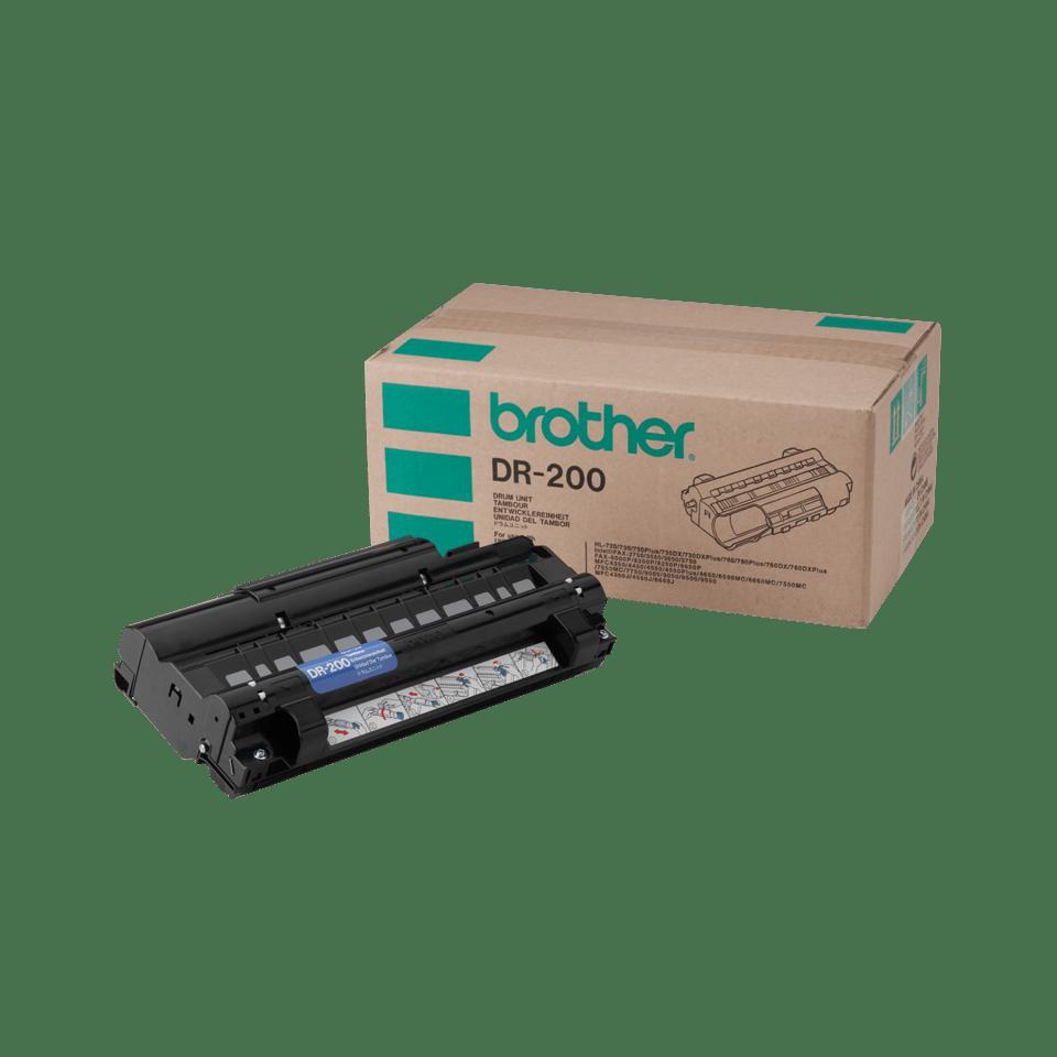 Unitate de cilindru originală Brother DR200