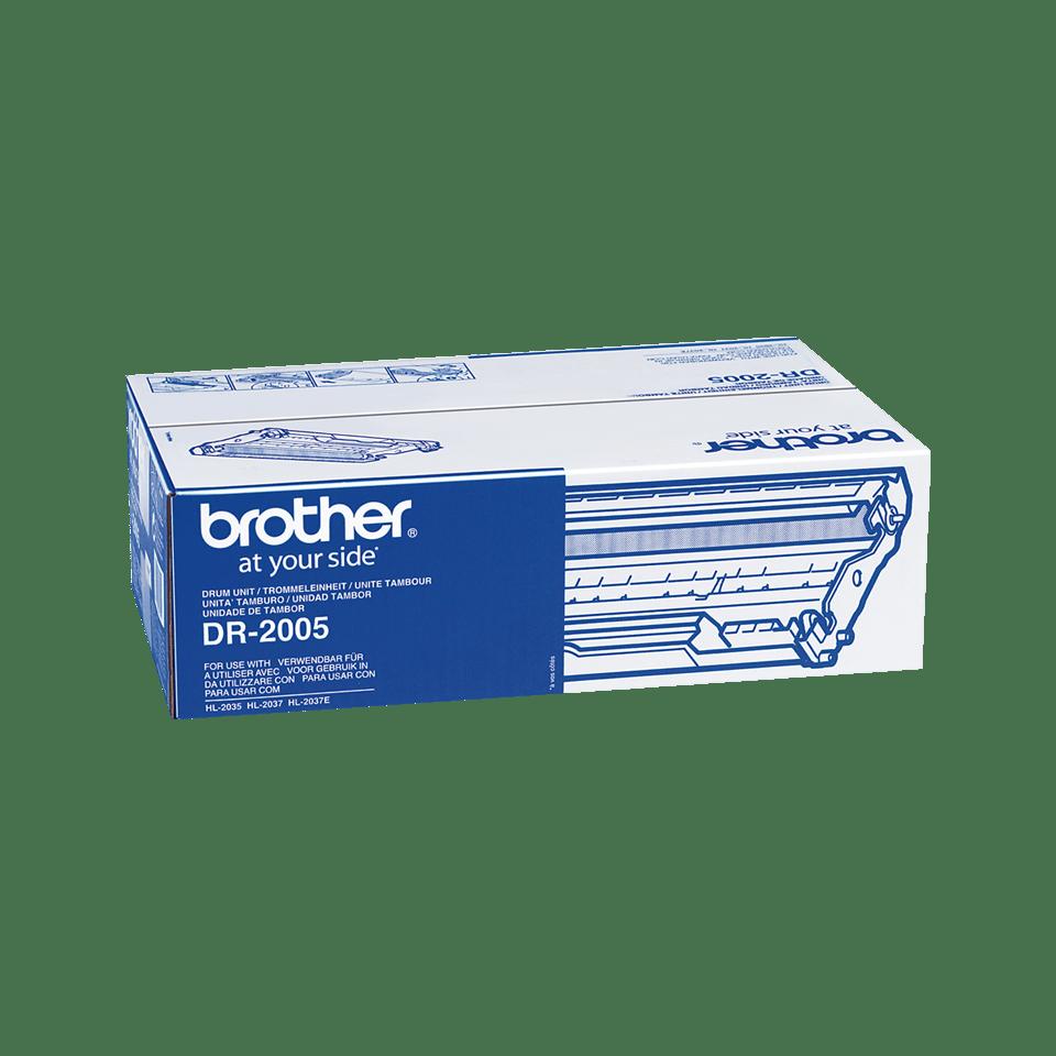 Unitate de cilindru originală Brother DR2005 2