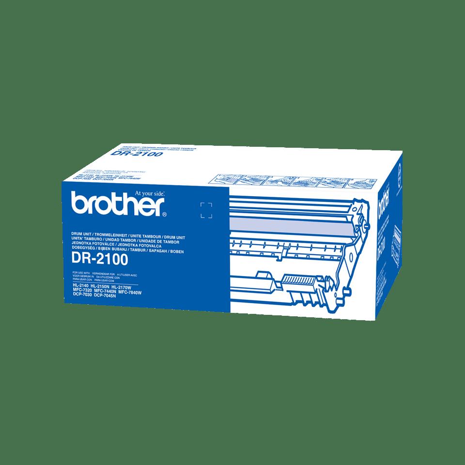 Unitate de cilindru originală Brother DR2100