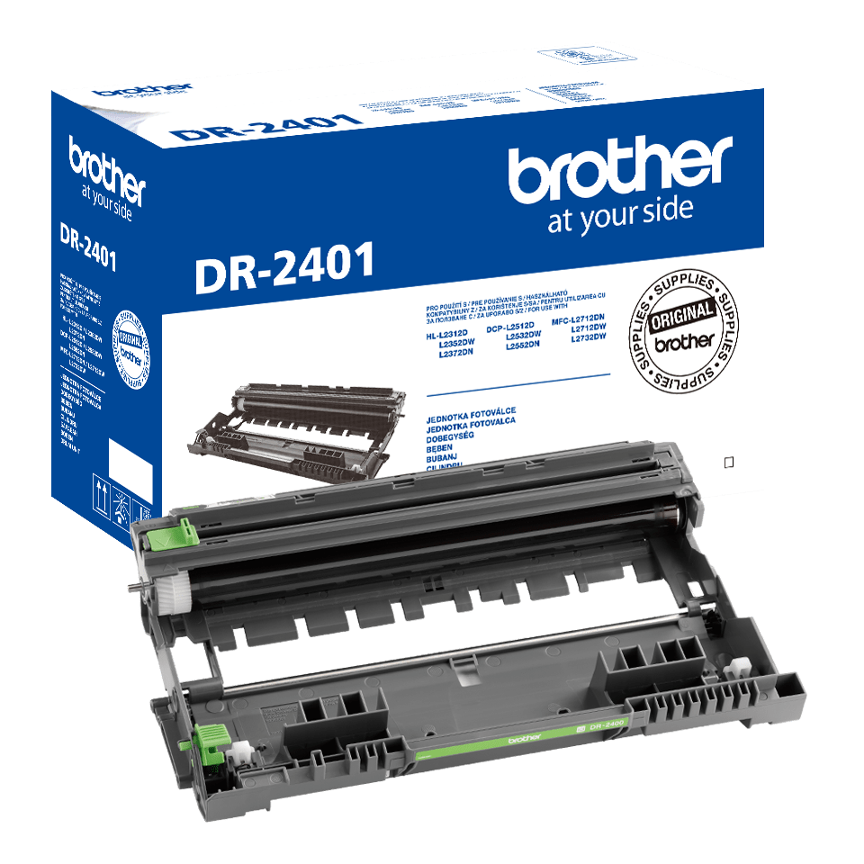 Cilindru original Brother DR-2401