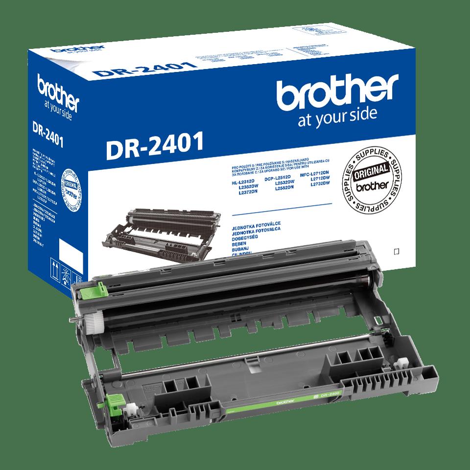 Cilindru original Brother DR-2401 0