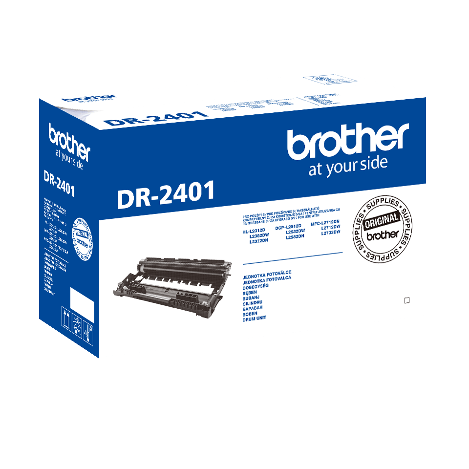 Cilindru original Brother DR-2401 2