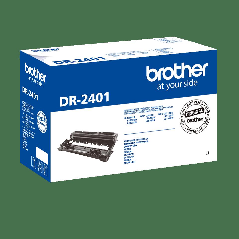 Cilindru original Brother DR-2401 2