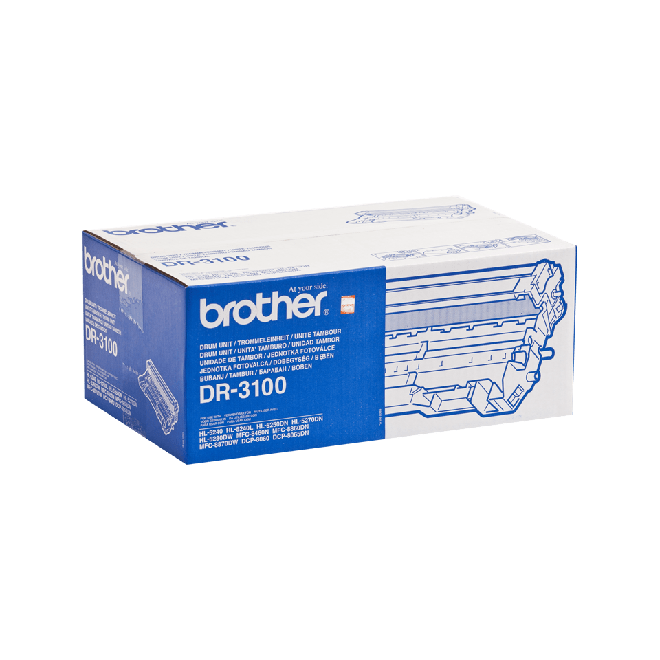 Unitate de cilindru originală Brother DR3100 2