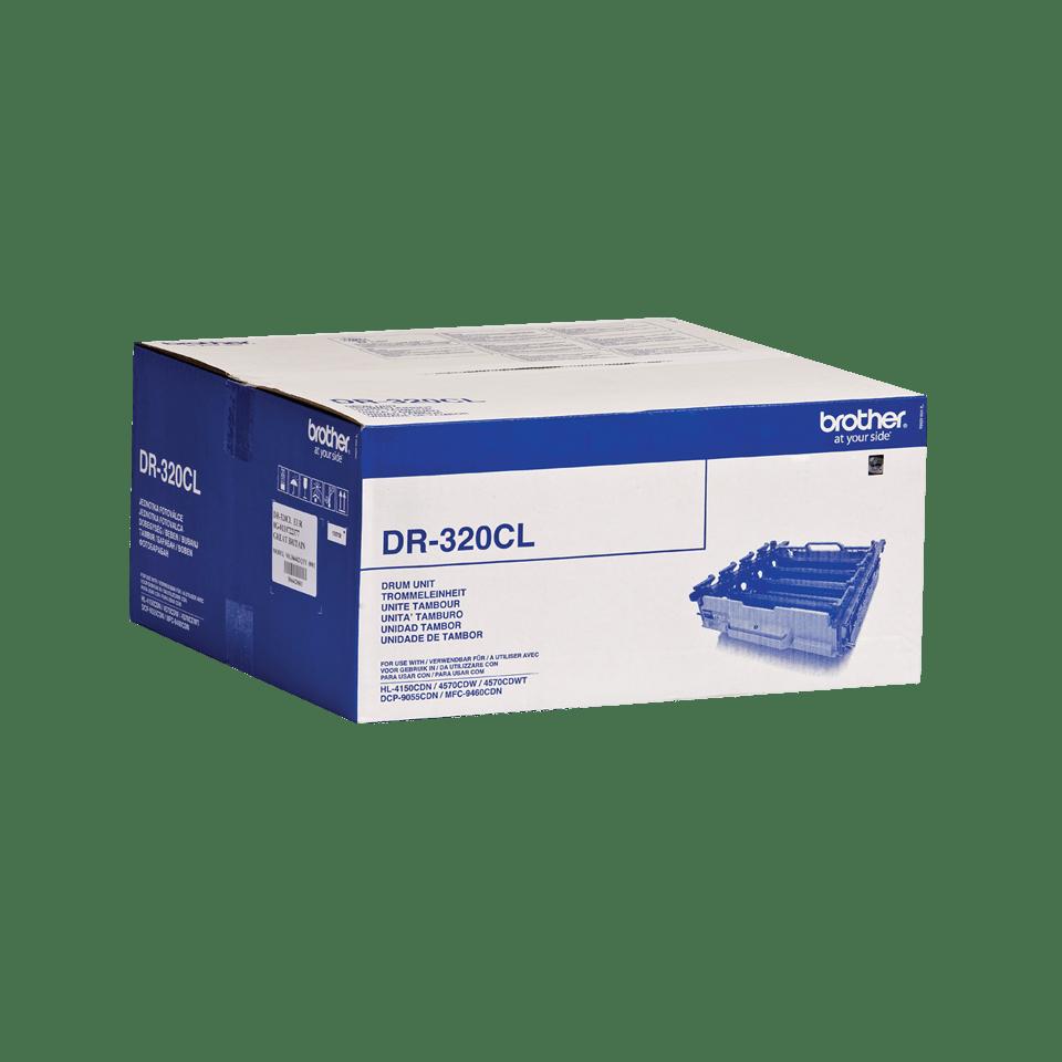 DR320CL 1