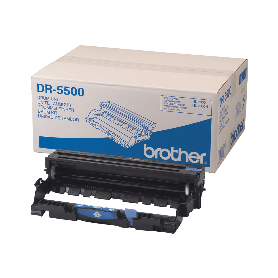 Unitate de cilindru originală Brother DR5500