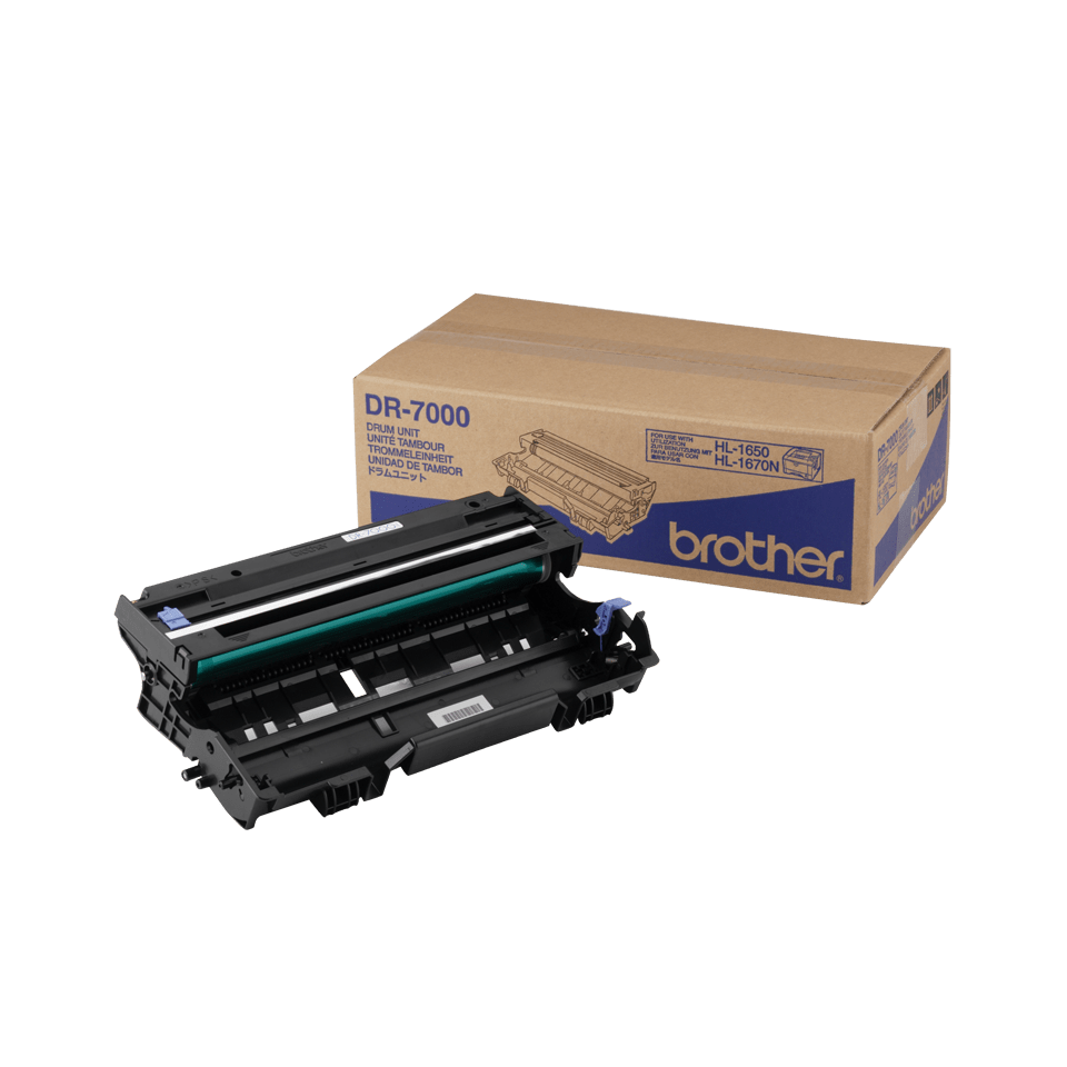 Unitate de cilindru originală Brother DR7000