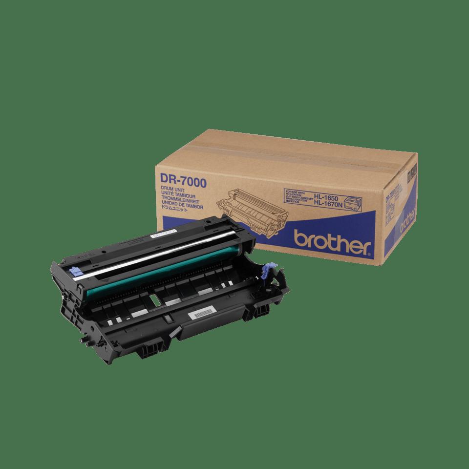 Unitate de cilindru originală Brother DR7000