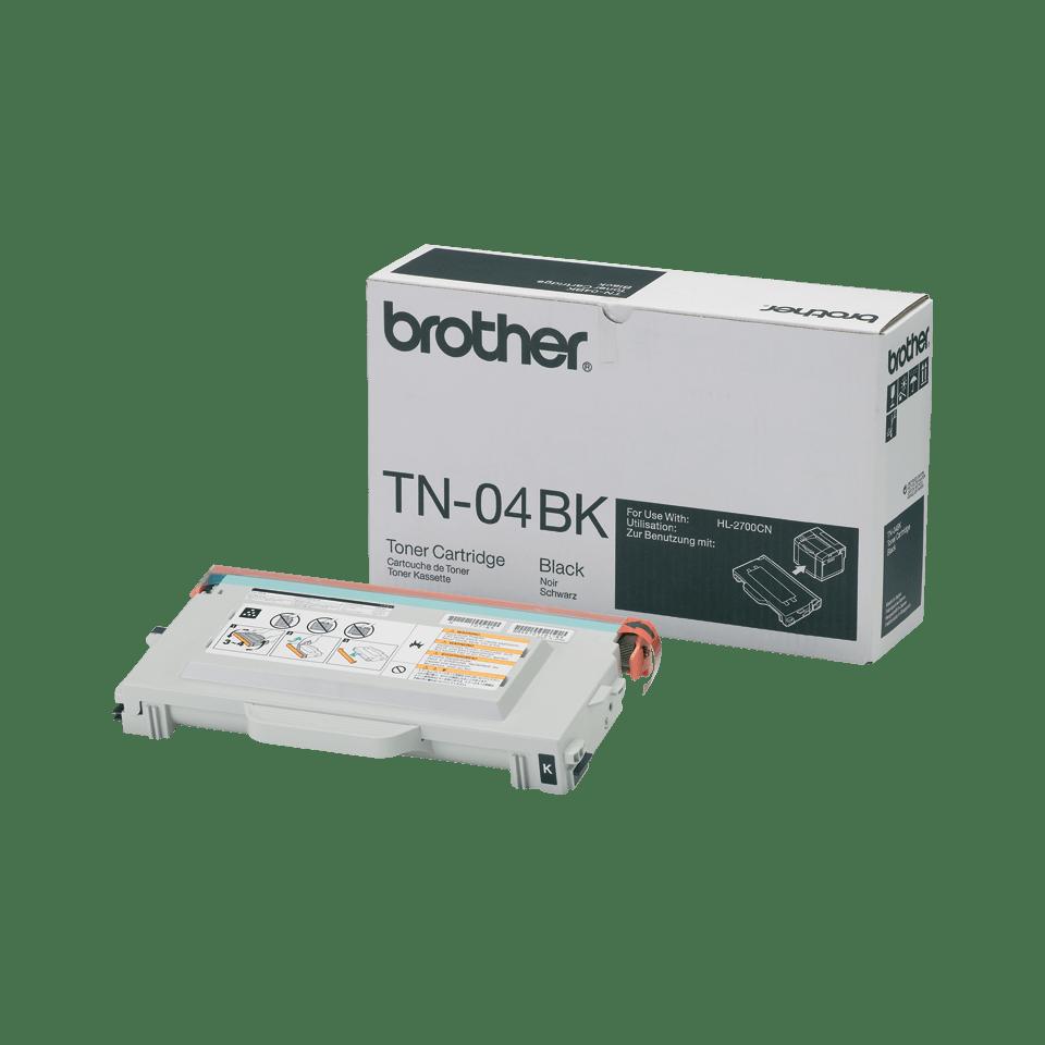 TN04BK 0