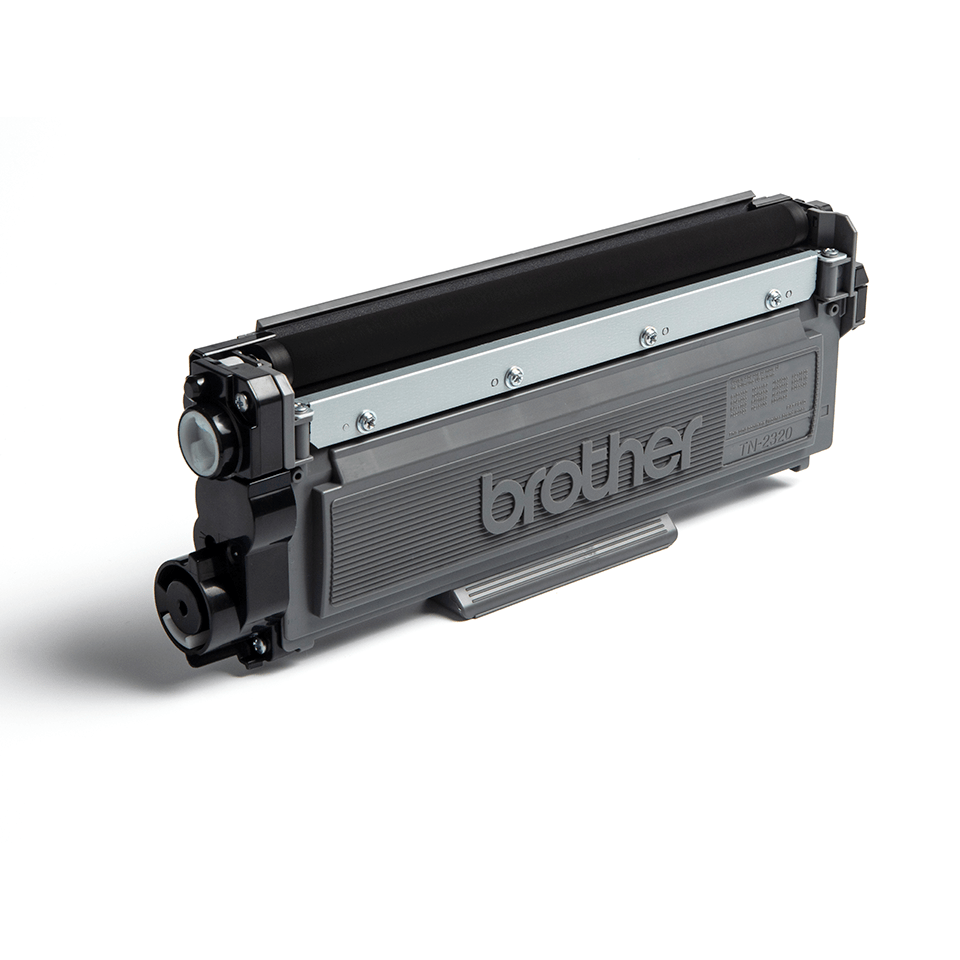 Cartuș de toner negru de capacitate mare original Brother TN-2320 2
