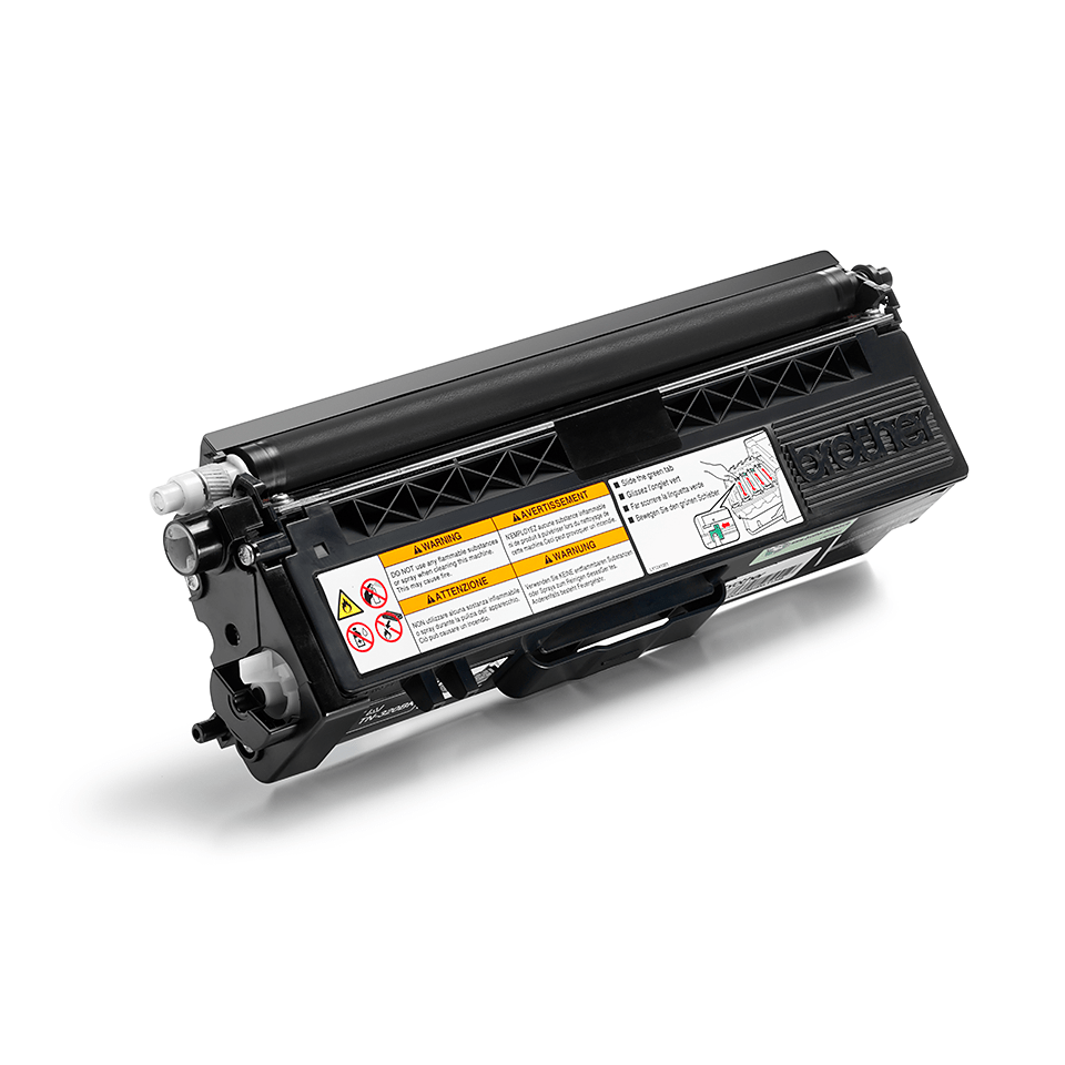 Cartuș de toner original Brother TN320BK – negru