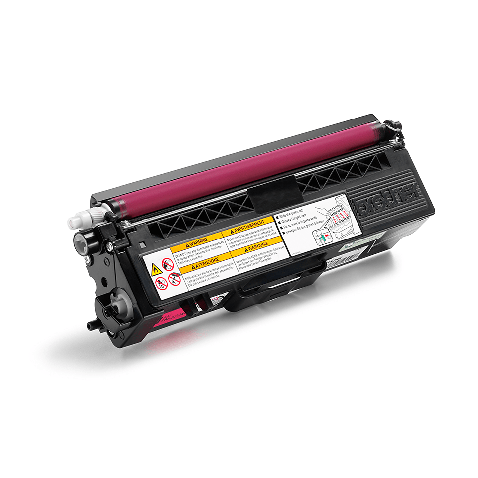 Cartuș de toner original Brother TN320M – magenta