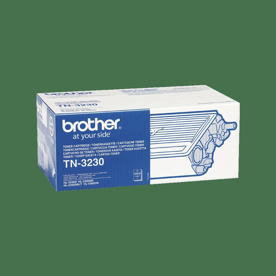 Cartuș de toner negru original Brother TN-3230 2