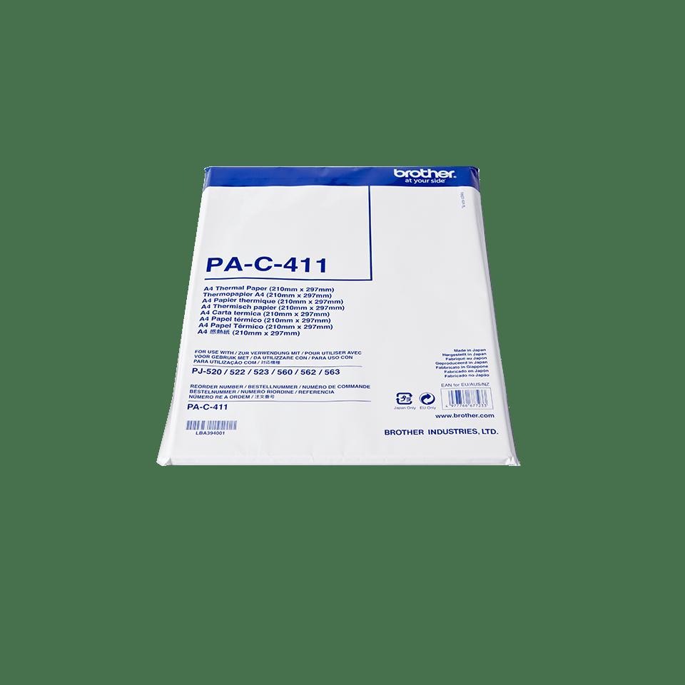 PA-C411 0