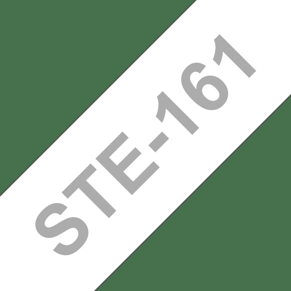 Casetă cu bandă șablon originală Brother STe-161 – lățime de 36mm 3