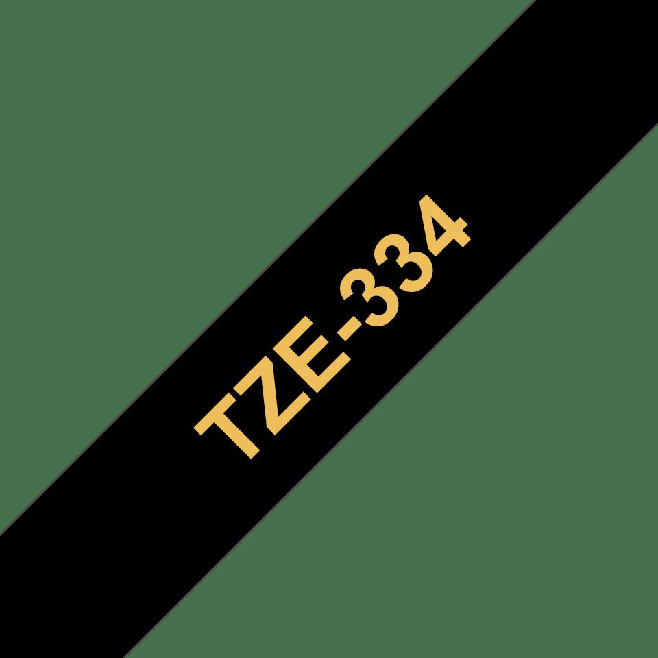 TZe334 2